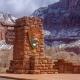 Eingangsschild zum Zion Nationalaprk
