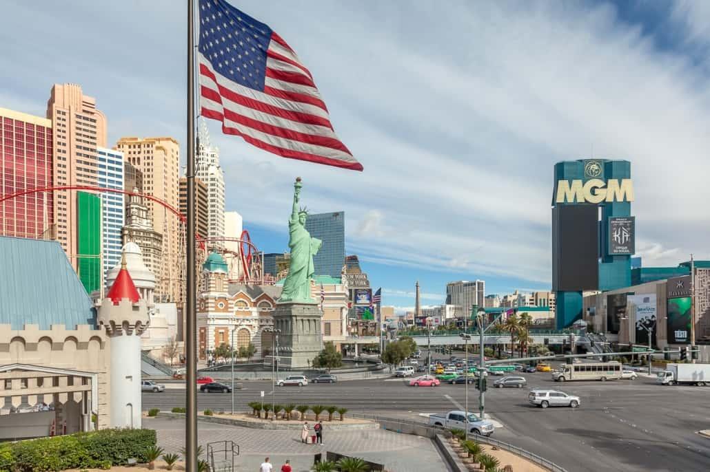 MGM Hotel am Boulevard