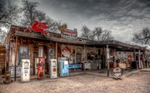 Der General Store Hackberry
